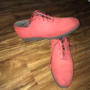 Vintage Rockport dress up shoes